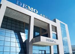 Για μια ακόμα χρονιά, η ελληνική φαρμακοβιομηχανία DEMO διαμάντι της Ελληνικής Οικονομίας