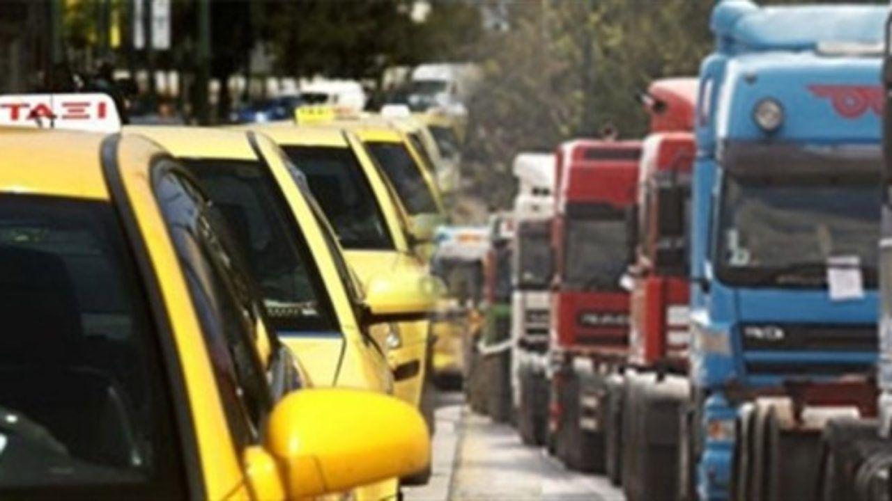 Επίθεση μέσα σε ταξί: Άγριος ξυλοδαρμός γυναίκας - Η γυναίκα νοσηλεύτηκε στο ΚΑΤ
