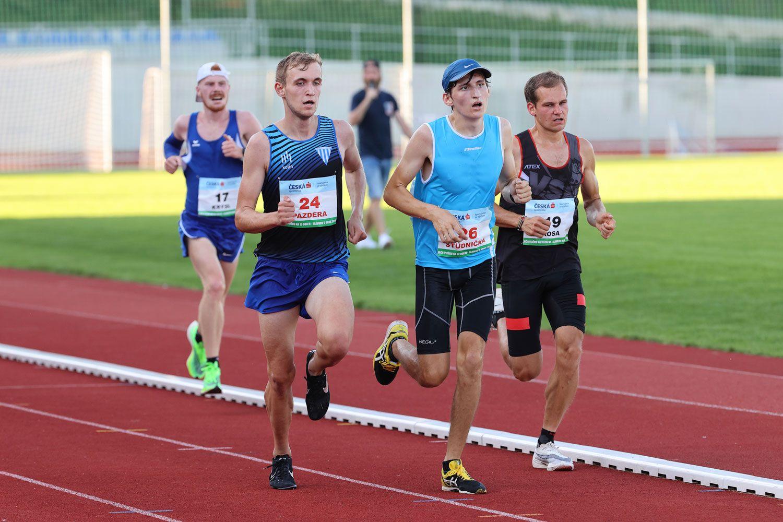 10K CZ Championship Slavkov 19