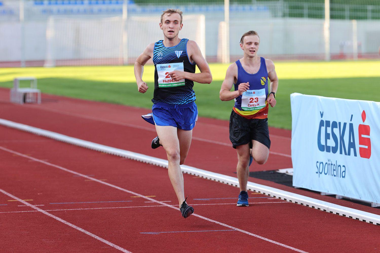 10K CZ Championship Slavkov 20
