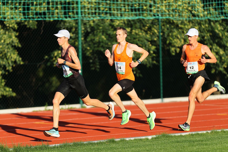 10K CZ Championship Slavkov 25