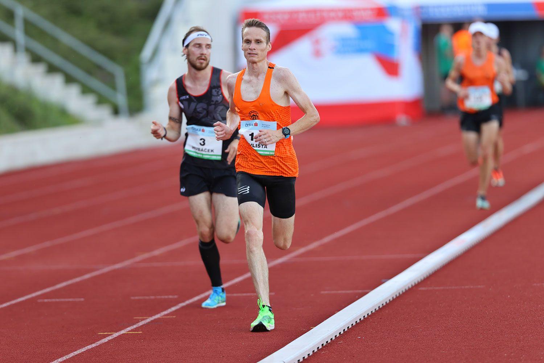 10K CZ Championship Slavkov 28