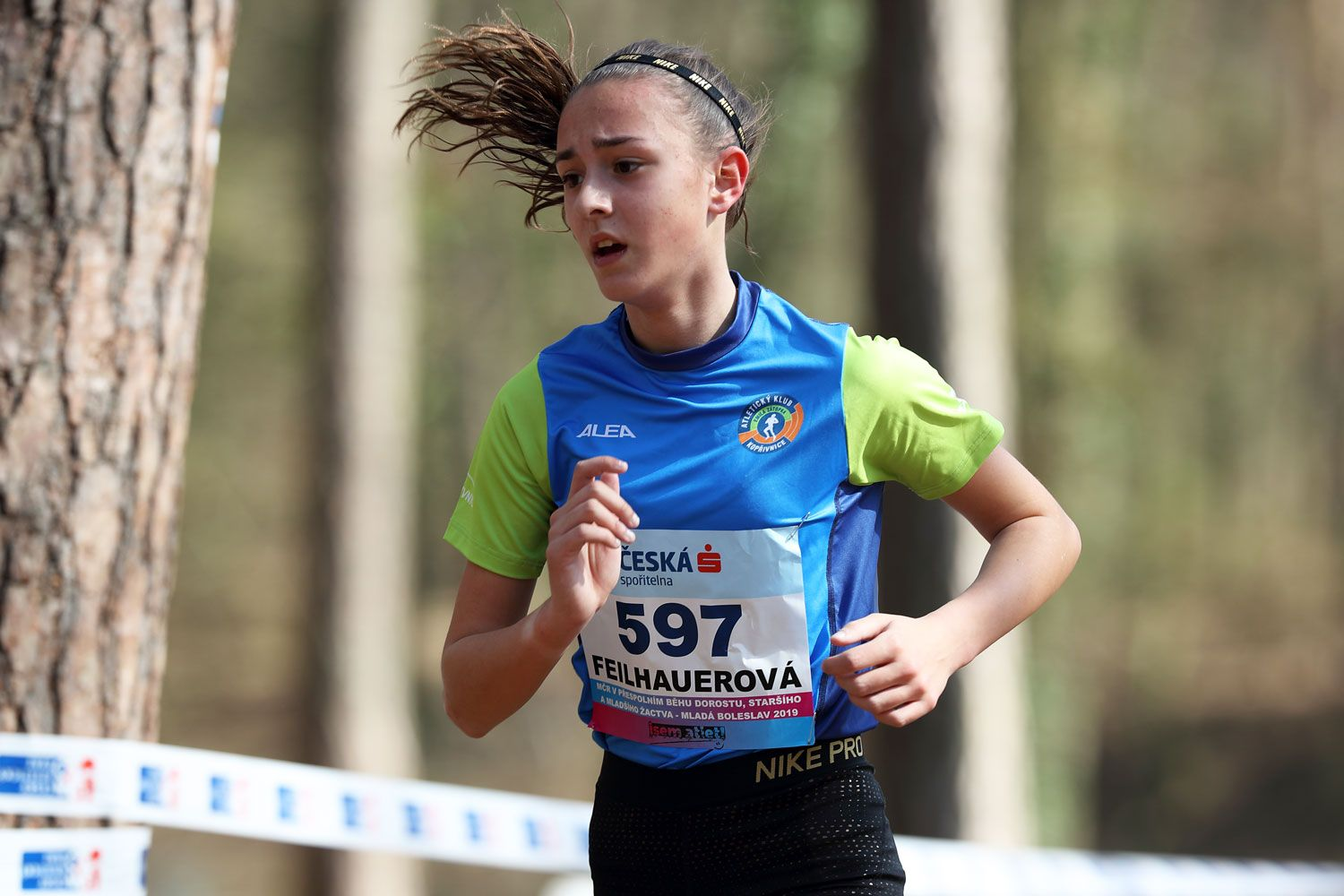 CZ Chamionship Cross Country Mlada Boleslav 12