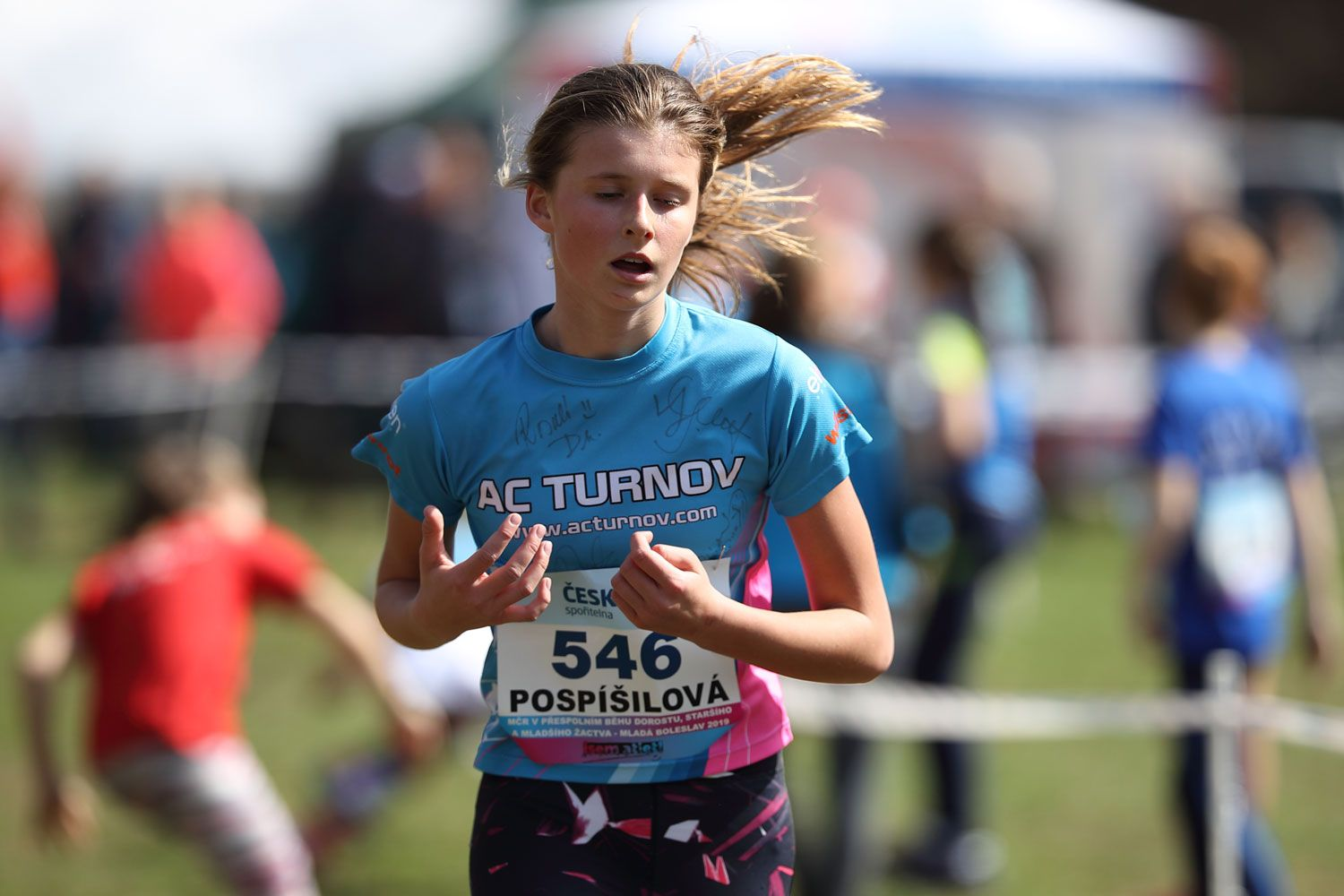 CZ Chamionship Cross Country Mlada Boleslav 21