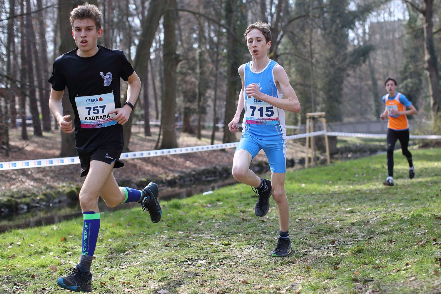 CZ Chamionship Cross Country Mlada Boleslav 33