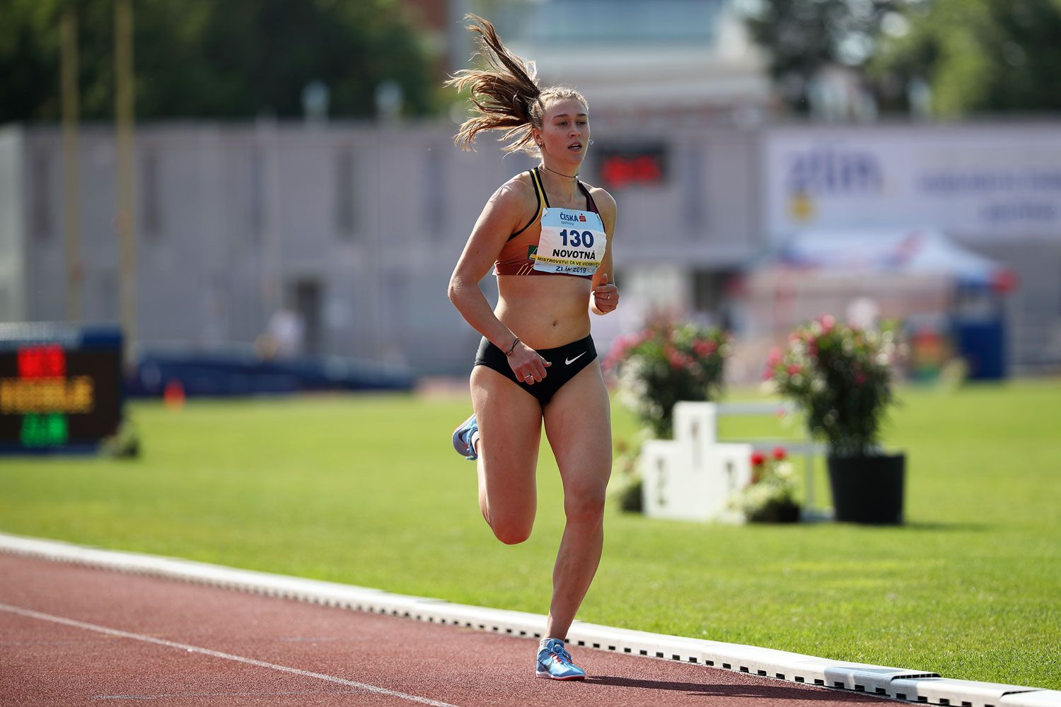CZ Championship Combined Events Zlin Sunday 32