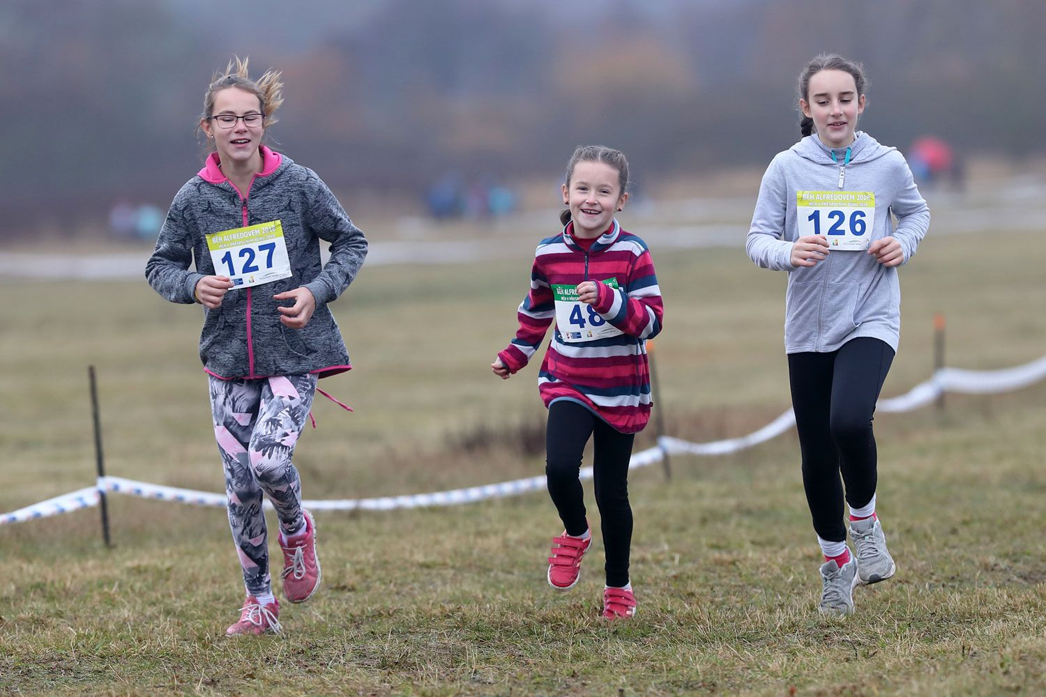 CZ Championship Cross Country Alfredov 01