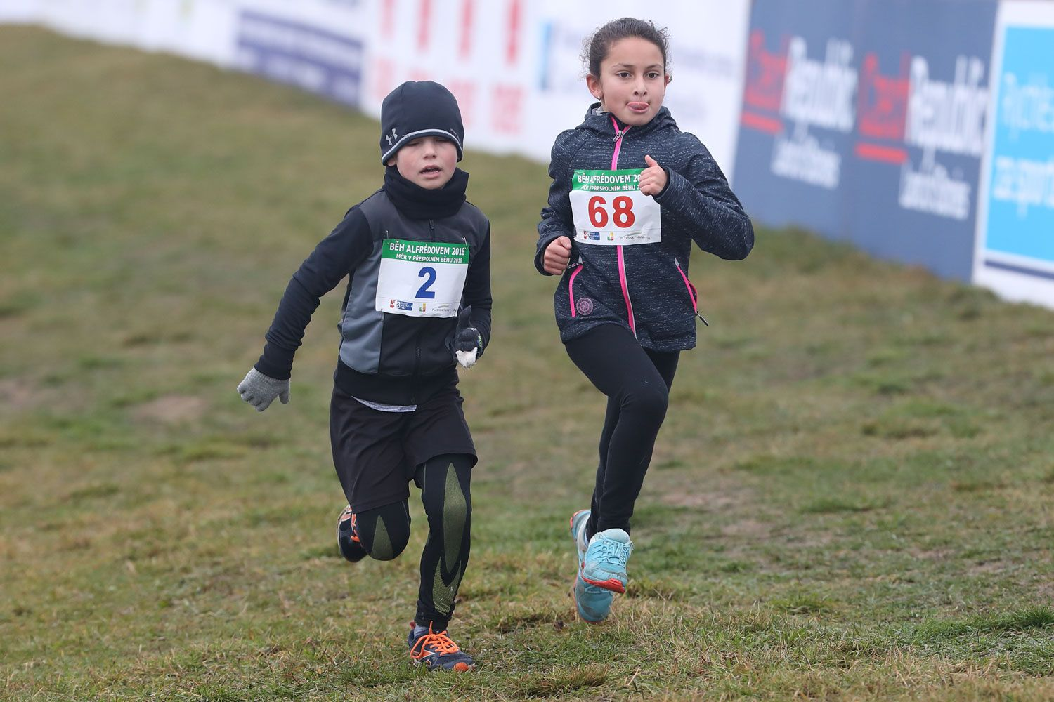 CZ Championship Cross Country Alfredov 02