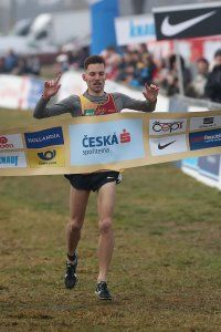 CZ Championship Cross Country Alfredov 15