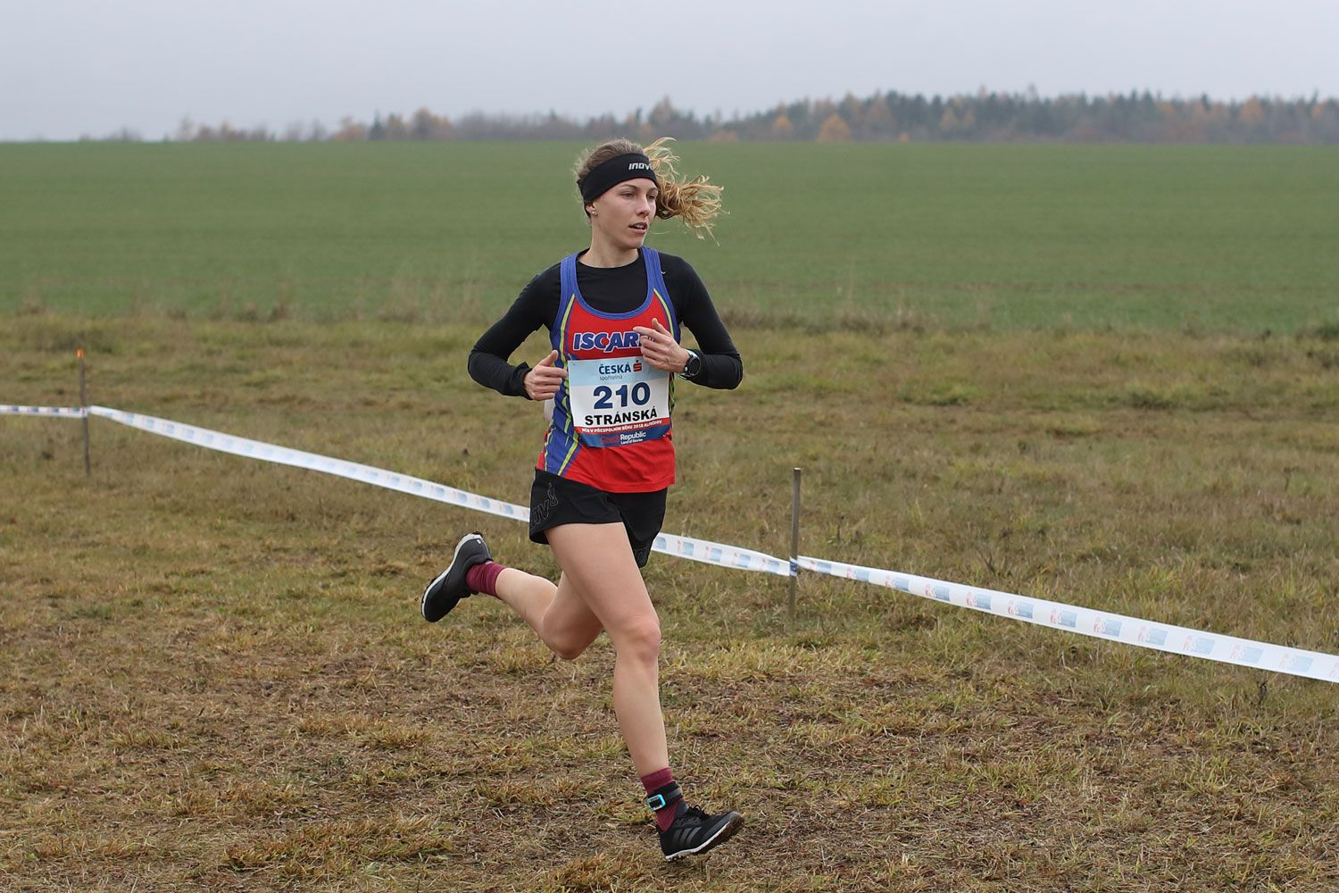 CZ Championship Cross Country Alfredov 21