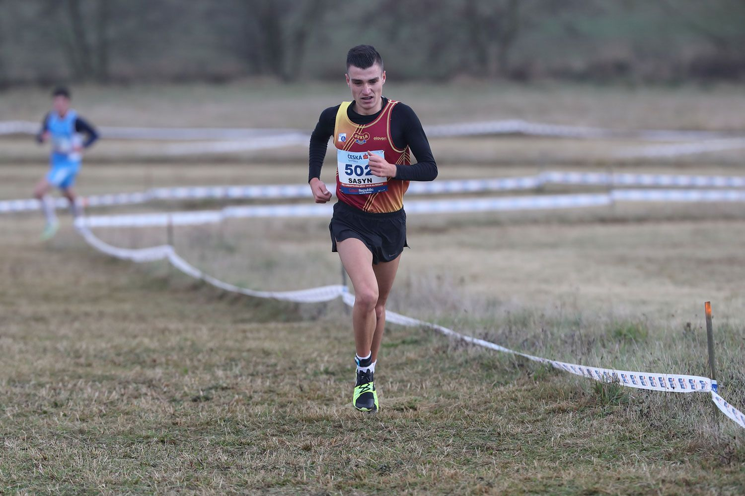 CZ Championship Cross Country Alfredov 34