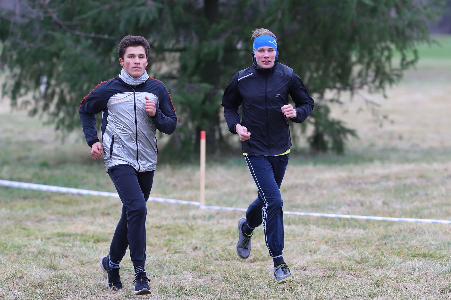 CZ Championship Cross Country Dritec 01
