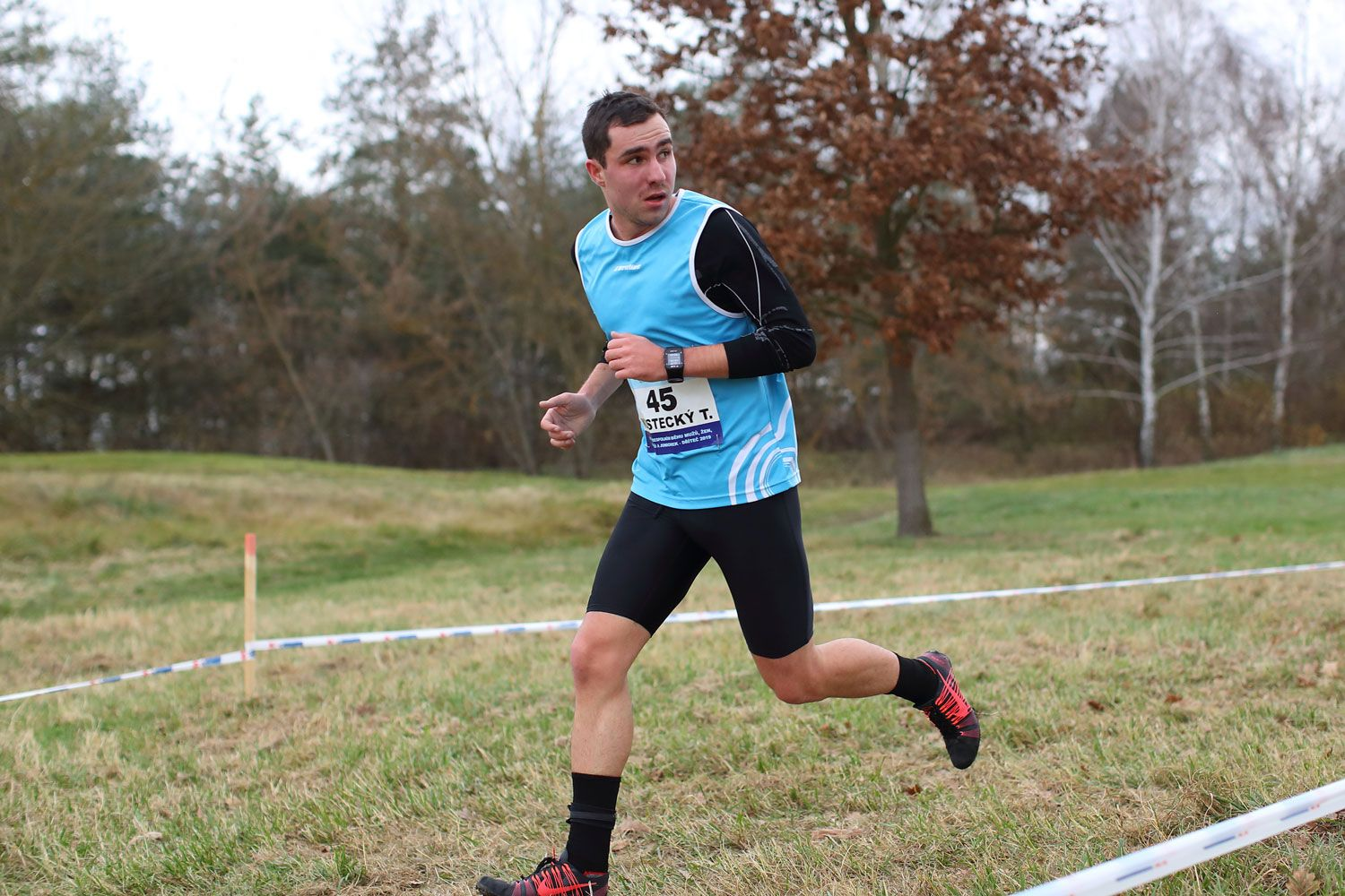 CZ Championship Cross Country Dritec 13