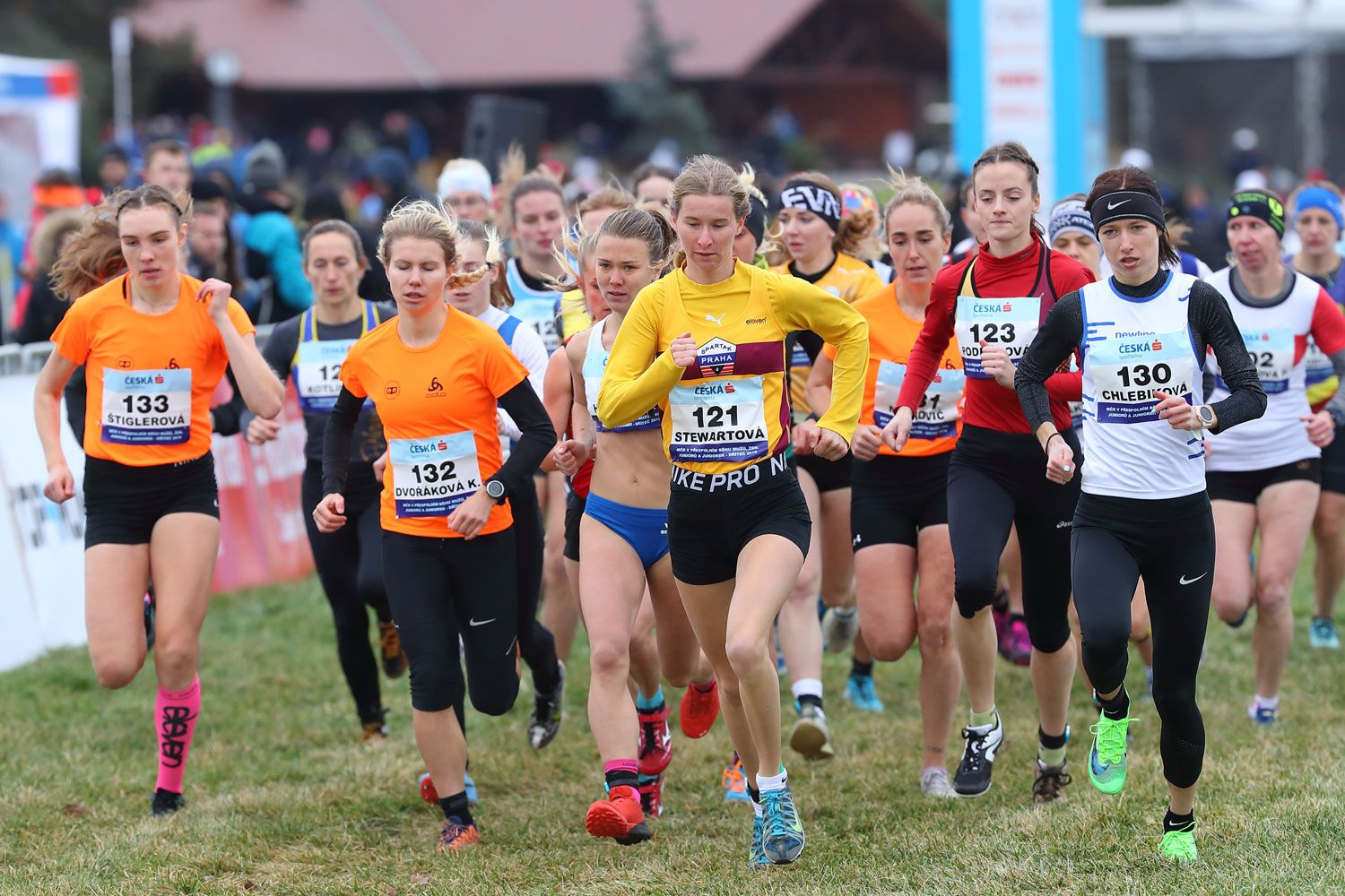 CZ Championship Cross Country Dritec 17