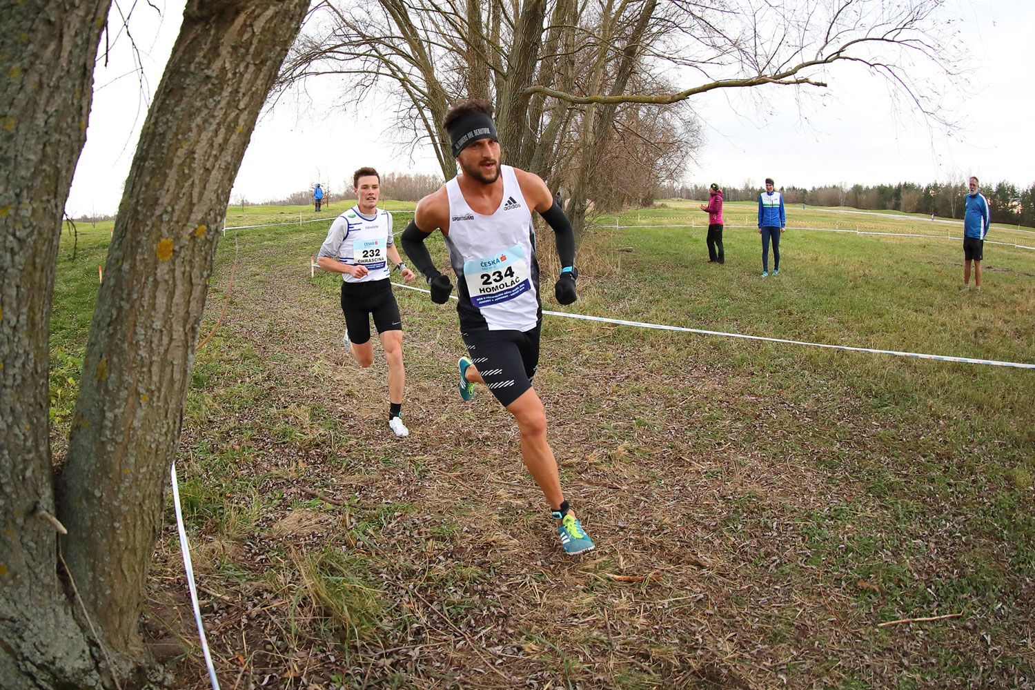 CZ Championship Cross Country Dritec 25