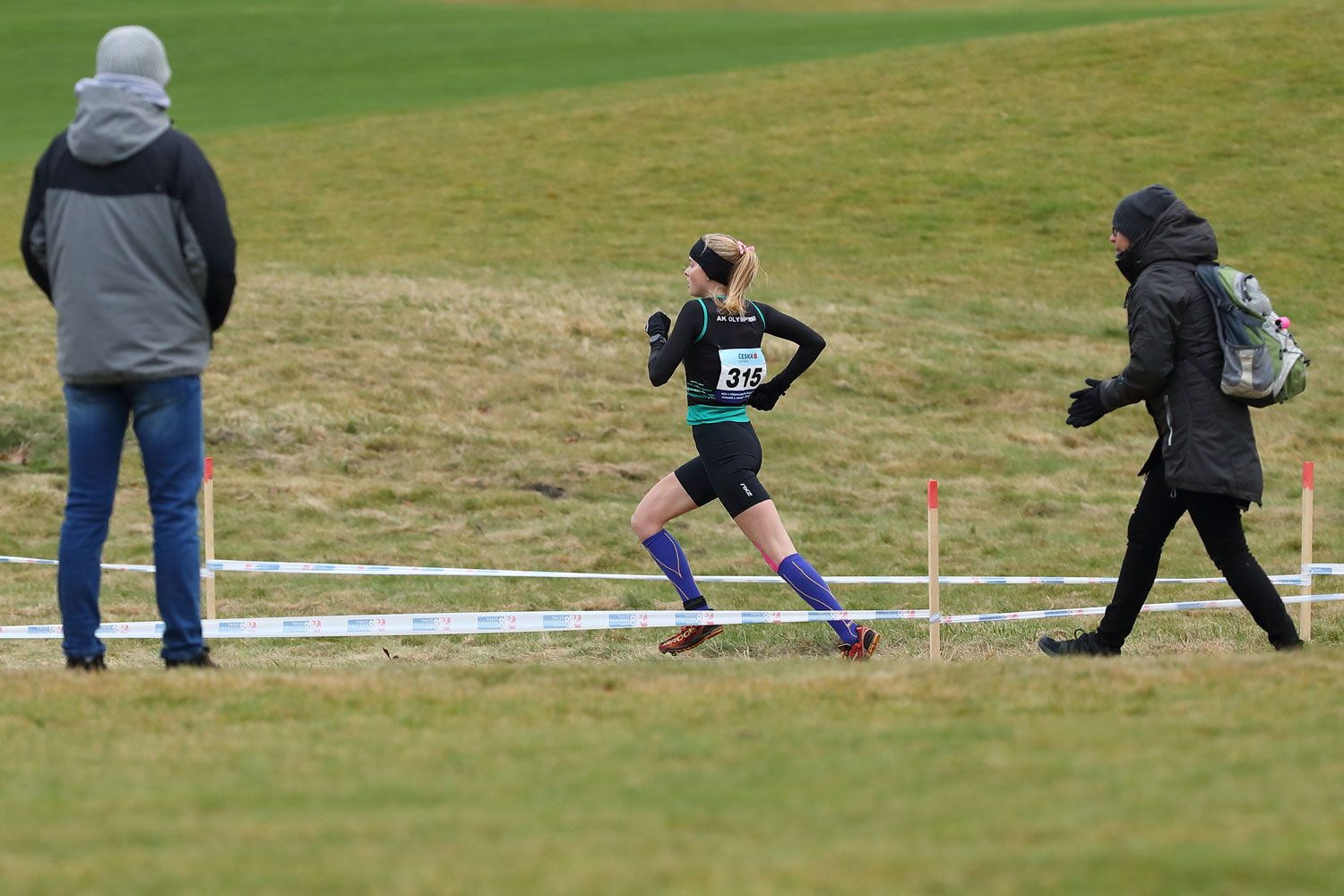 CZ Championship Cross Country Dritec 30