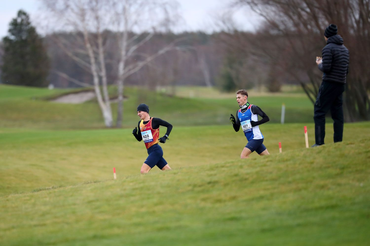 CZ Championship Cross Country Dritec 35