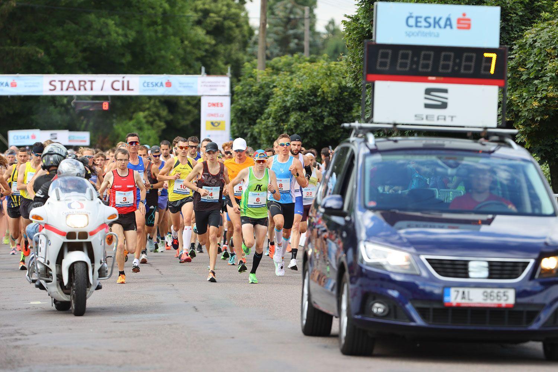 CZ Championship Half Marathon 01