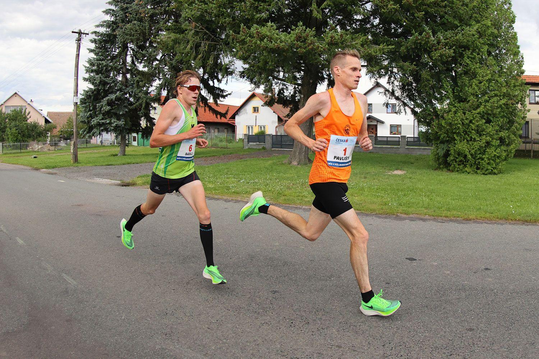 CZ Championship Half Marathon 07