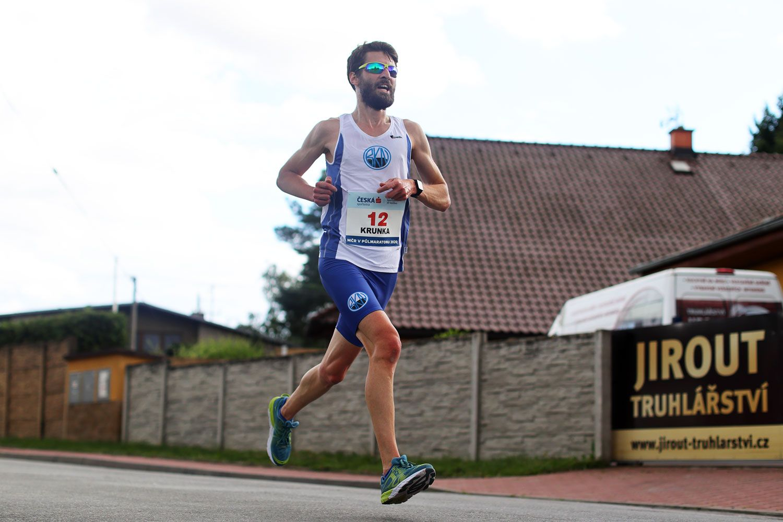 CZ Championship Half Marathon 11