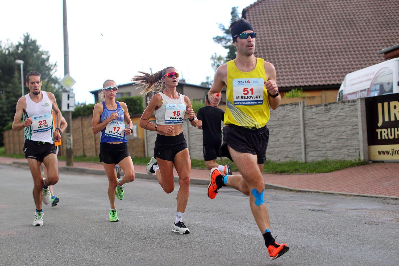 CZ Championship Half Marathon 12