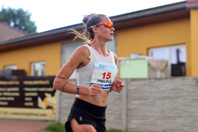 2020_07_12 CZ Championship Half Marathon Kostenice