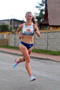 CZ Championship Half Marathon 14