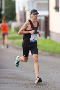 CZ Championship Half Marathon 19
