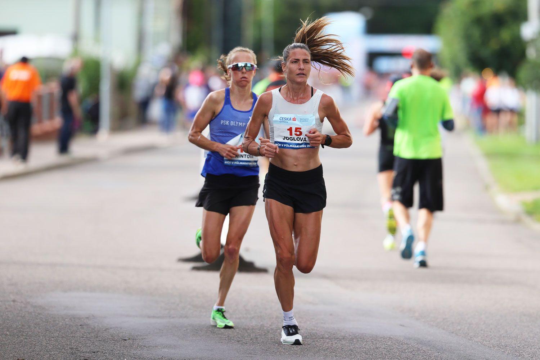 CZ Championship Half Marathon 23
