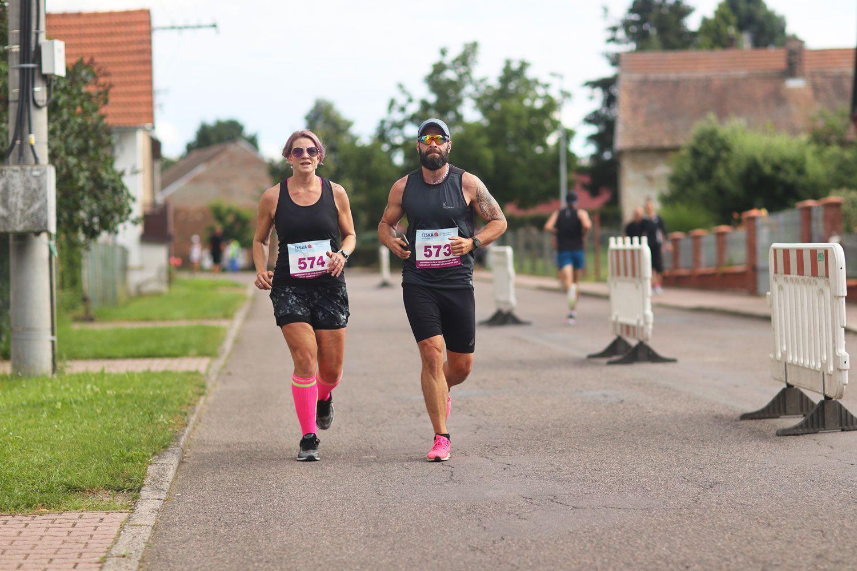 CZ Championship Half Marathon 24