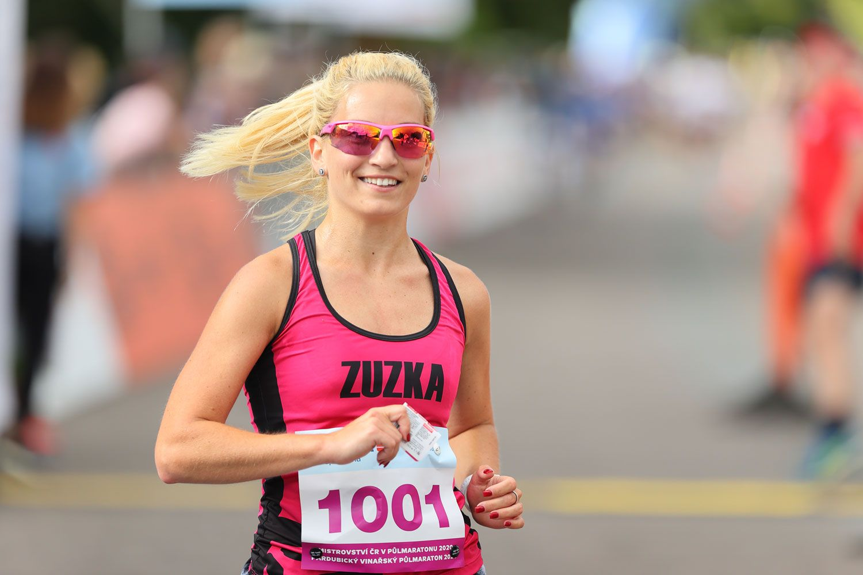CZ Championship Half Marathon 26
