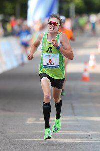 CZ Championship Half Marathon 28