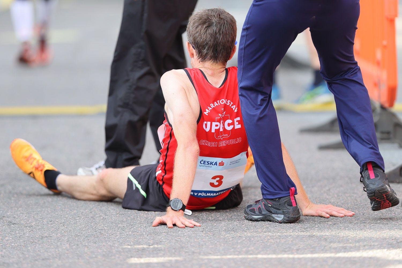 CZ Championship Half Marathon 29