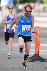 CZ Championship Half Marathon 30
