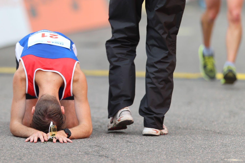 CZ Championship Half Marathon 31