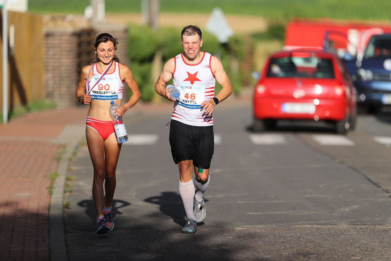 CZ Championship Half Marathon 36