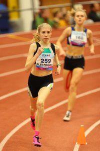 CZ Championship Indoor Praha U16 Saturday 27