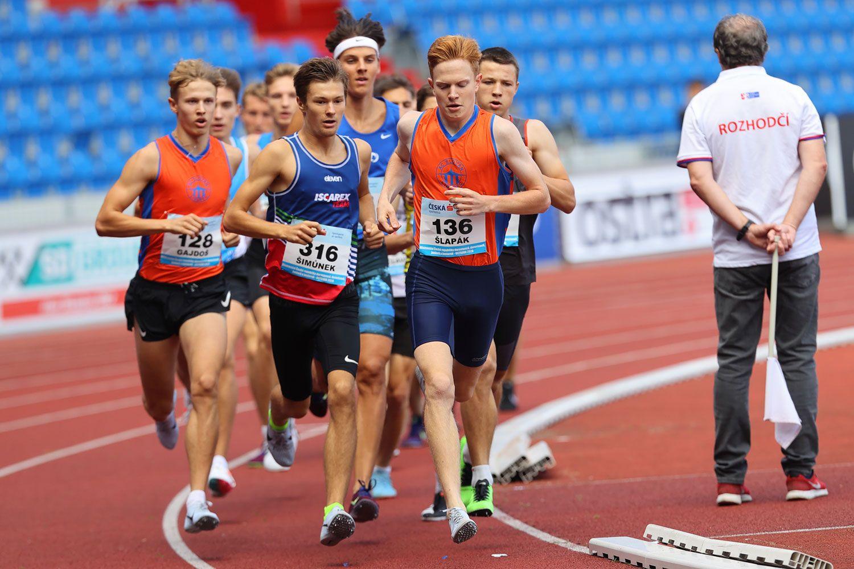 CZ Championship Ostrava Gigant U18-U20 Saturday 08