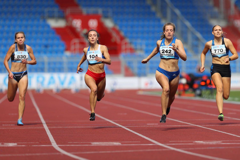 CZ Championship Ostrava Gigant U18-U20 Saturday 13