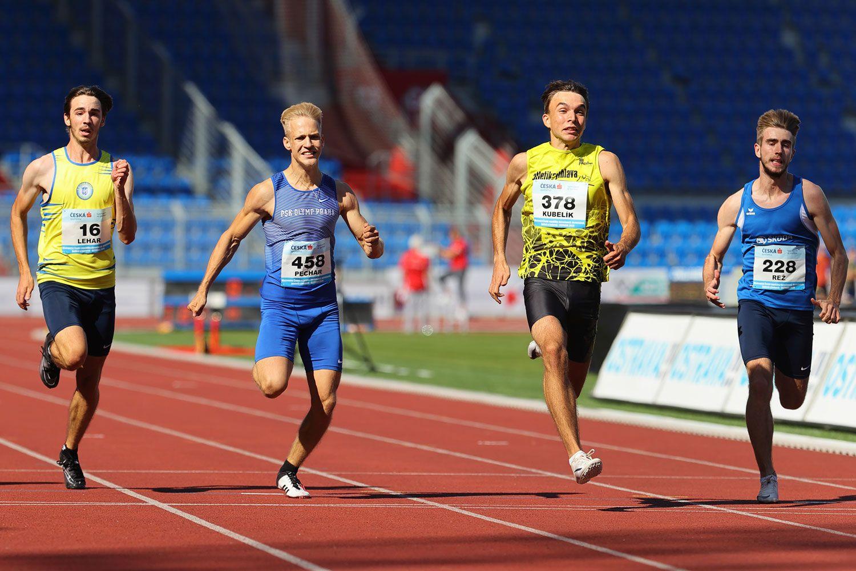 CZ Championship Ostrava Gigant U18-U20 Saturday 18