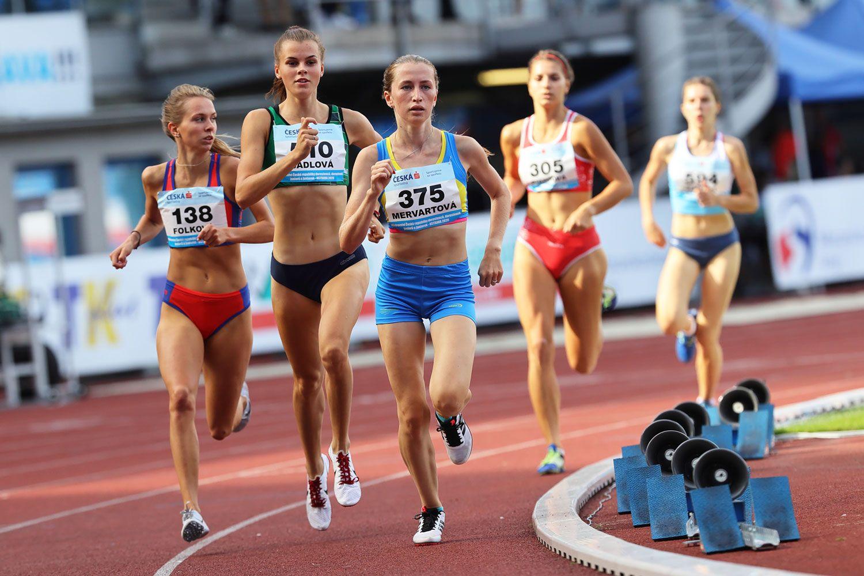 CZ Championship Ostrava Gigant U18-U20 Saturday 20