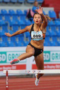CZ Championship Ostrava Gigant U18-U20 Saturday 23