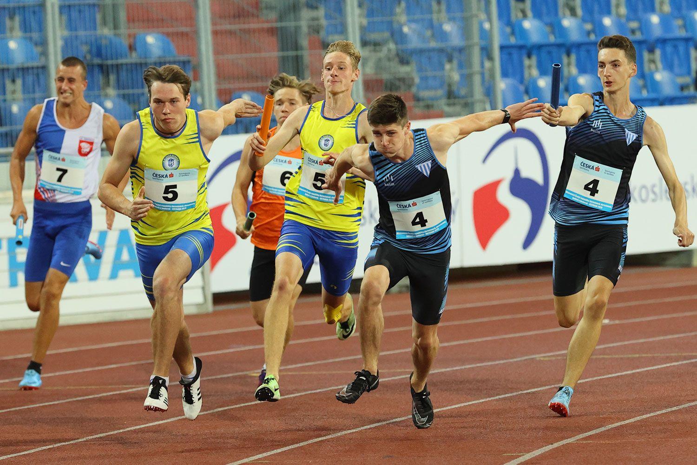 CZ Championship Ostrava Gigant U18-U20 Saturday 36