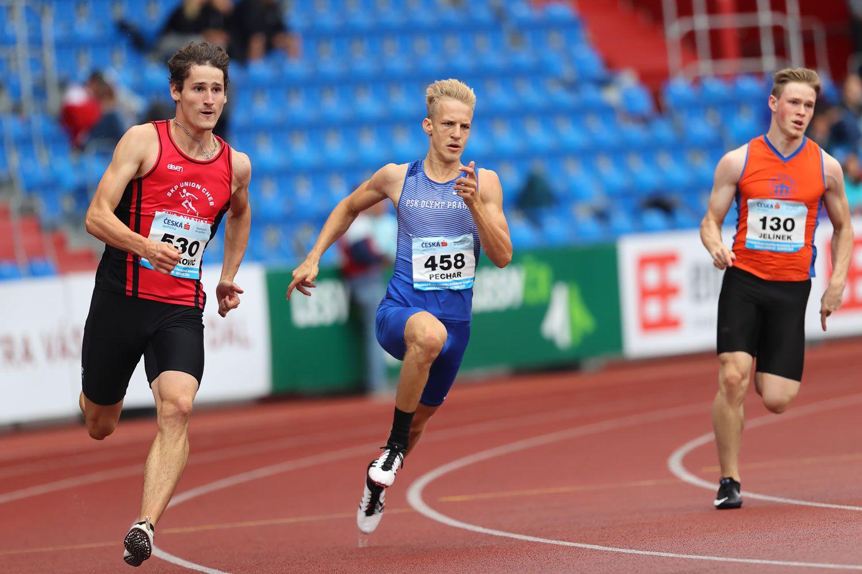 CZ Championship Ostrava Gigant U18-U20 Sunday 13