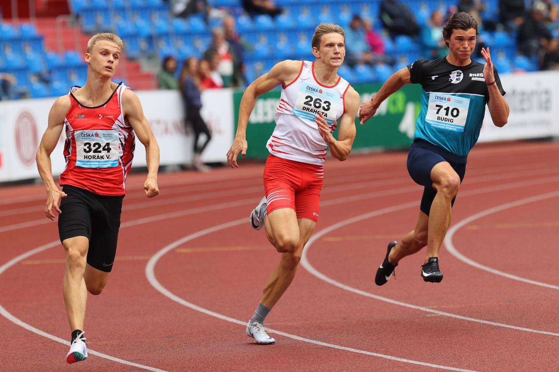 CZ Championship Ostrava Gigant U18-U20 Sunday 32