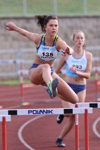 CZ Championship Trinec U16 Sunday 05
