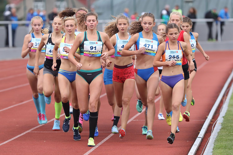 CZ Championship U16 Jablonec Saturday 27