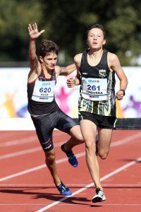 CZ Championship U16 Kolin Saturday 04