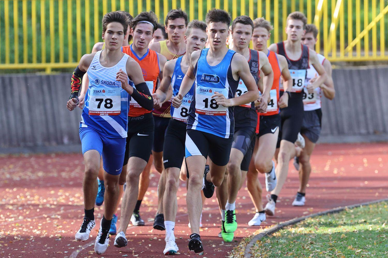 CZ Championship U20 Teams Opava 29