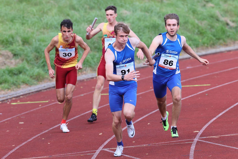 CZ Championship U20 Teams Opava 30